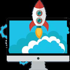 skärm-raket-webbhotell