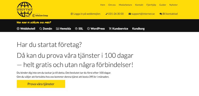 internet-se-hemsida