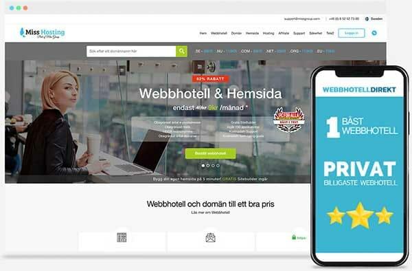 miss-hosting-billigast-webbhotell